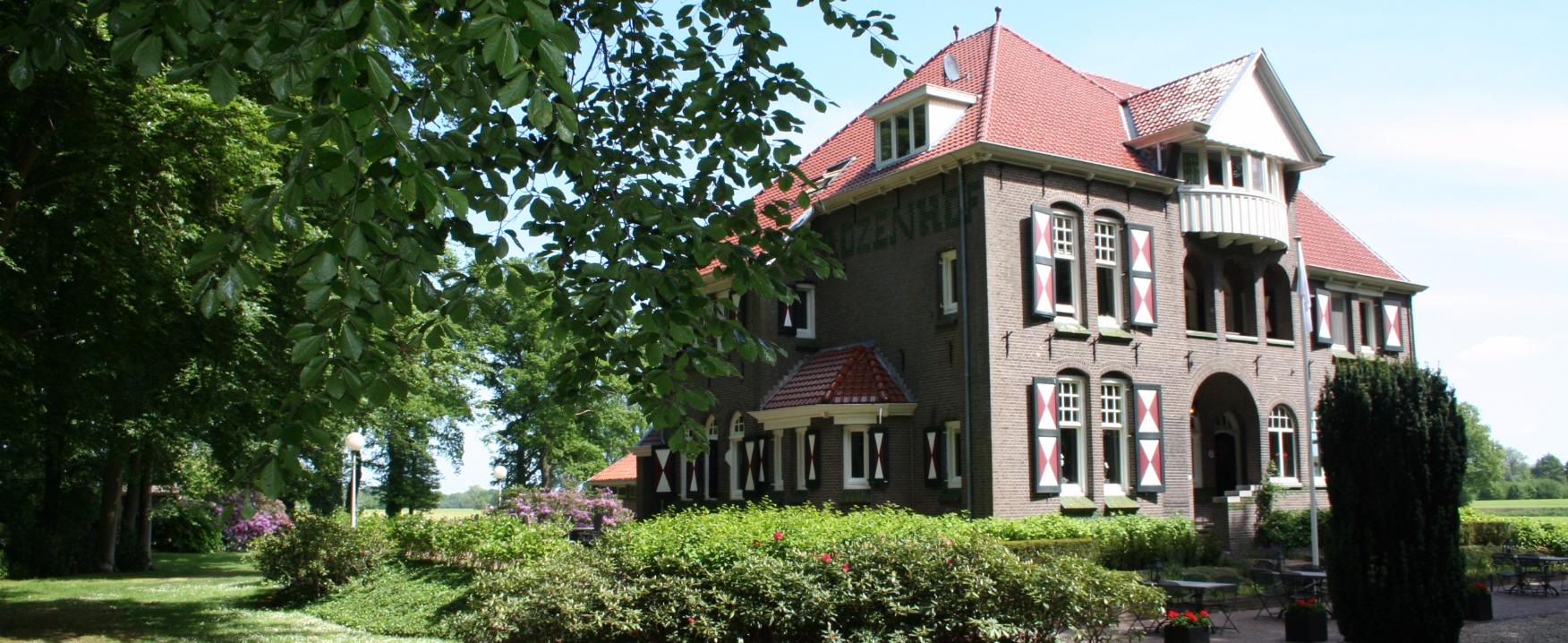 Rozenhof 6